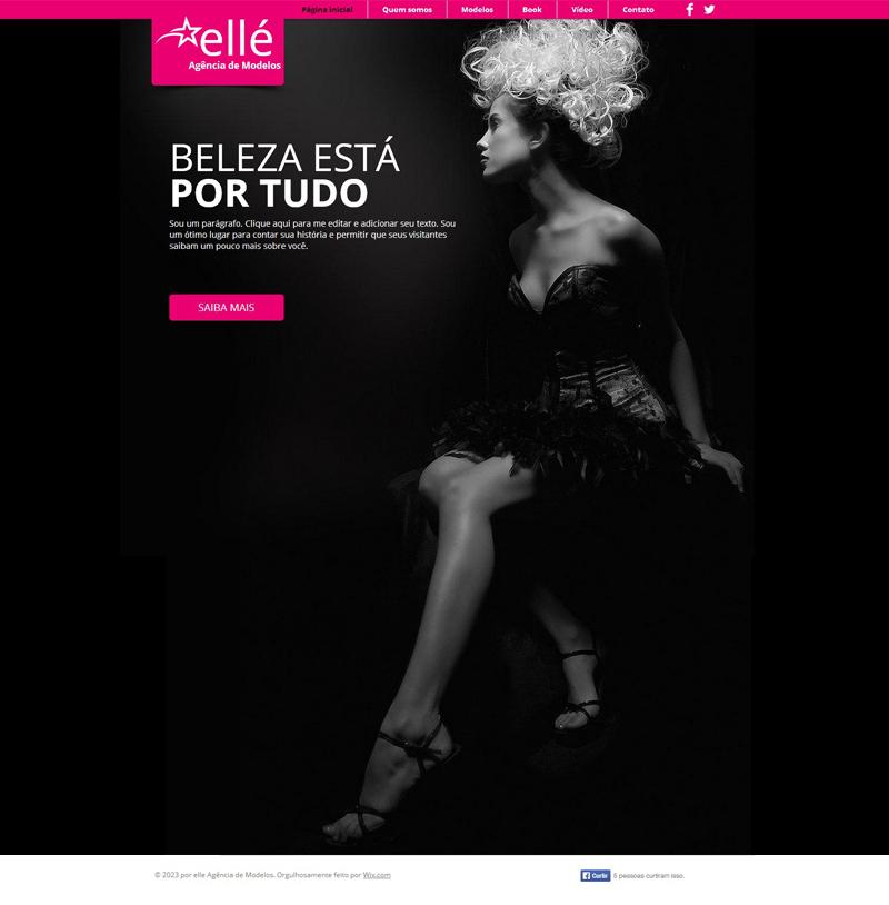 Beleza – 020