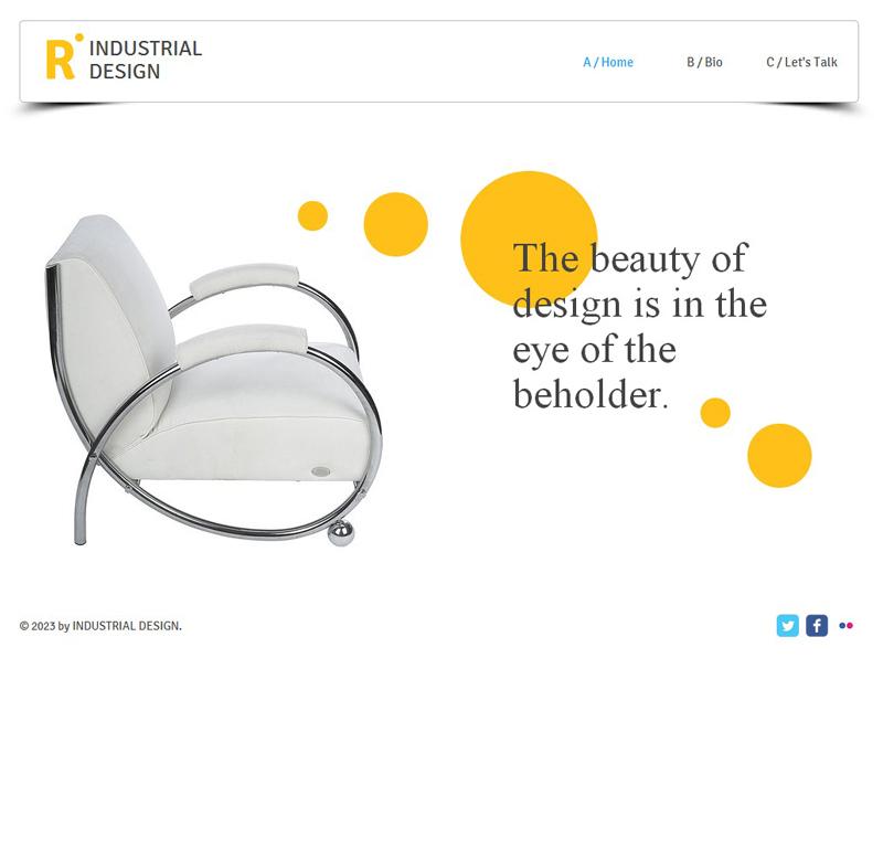 Produtos de Design – 007