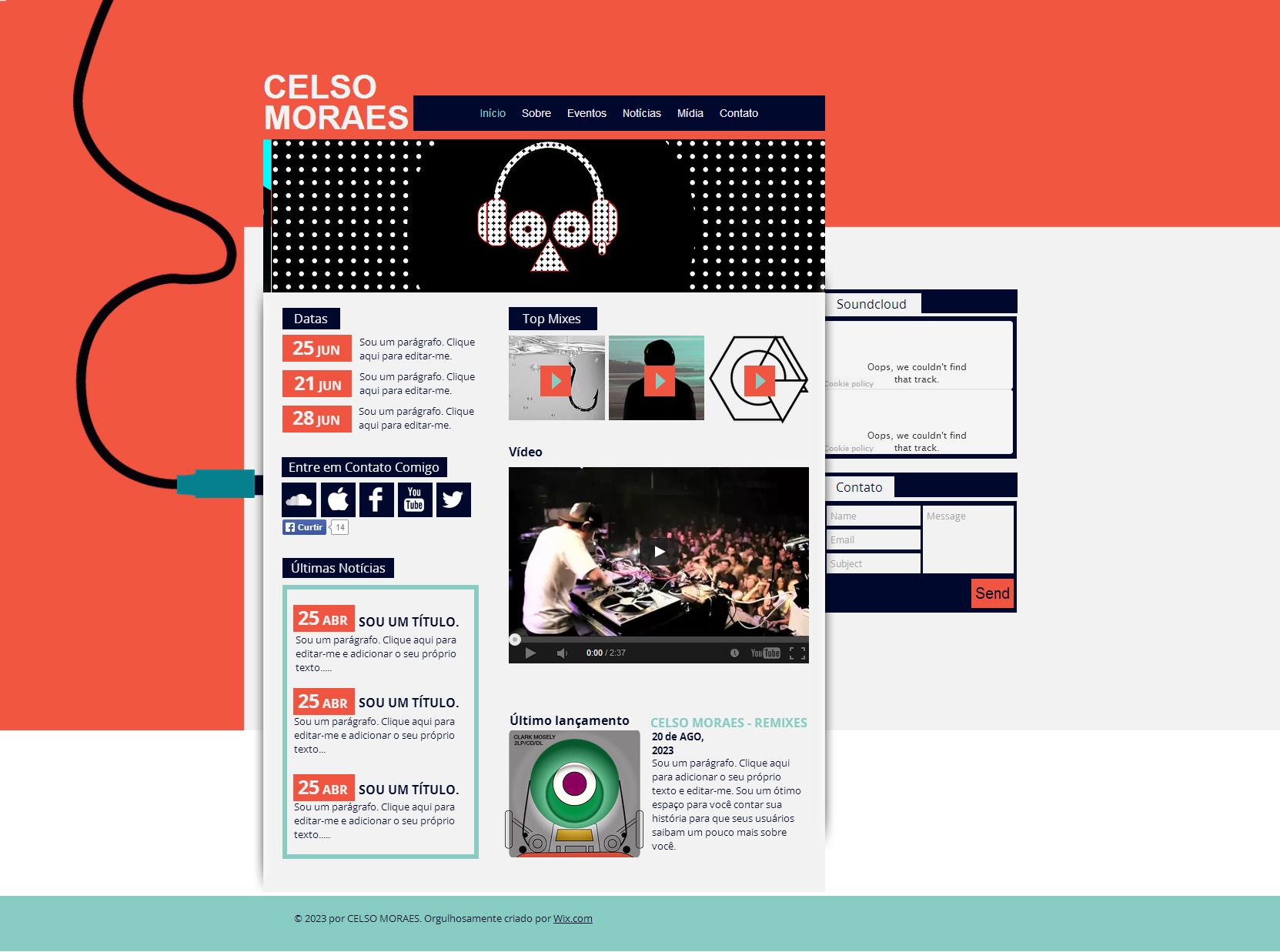 Clube DJ – 051