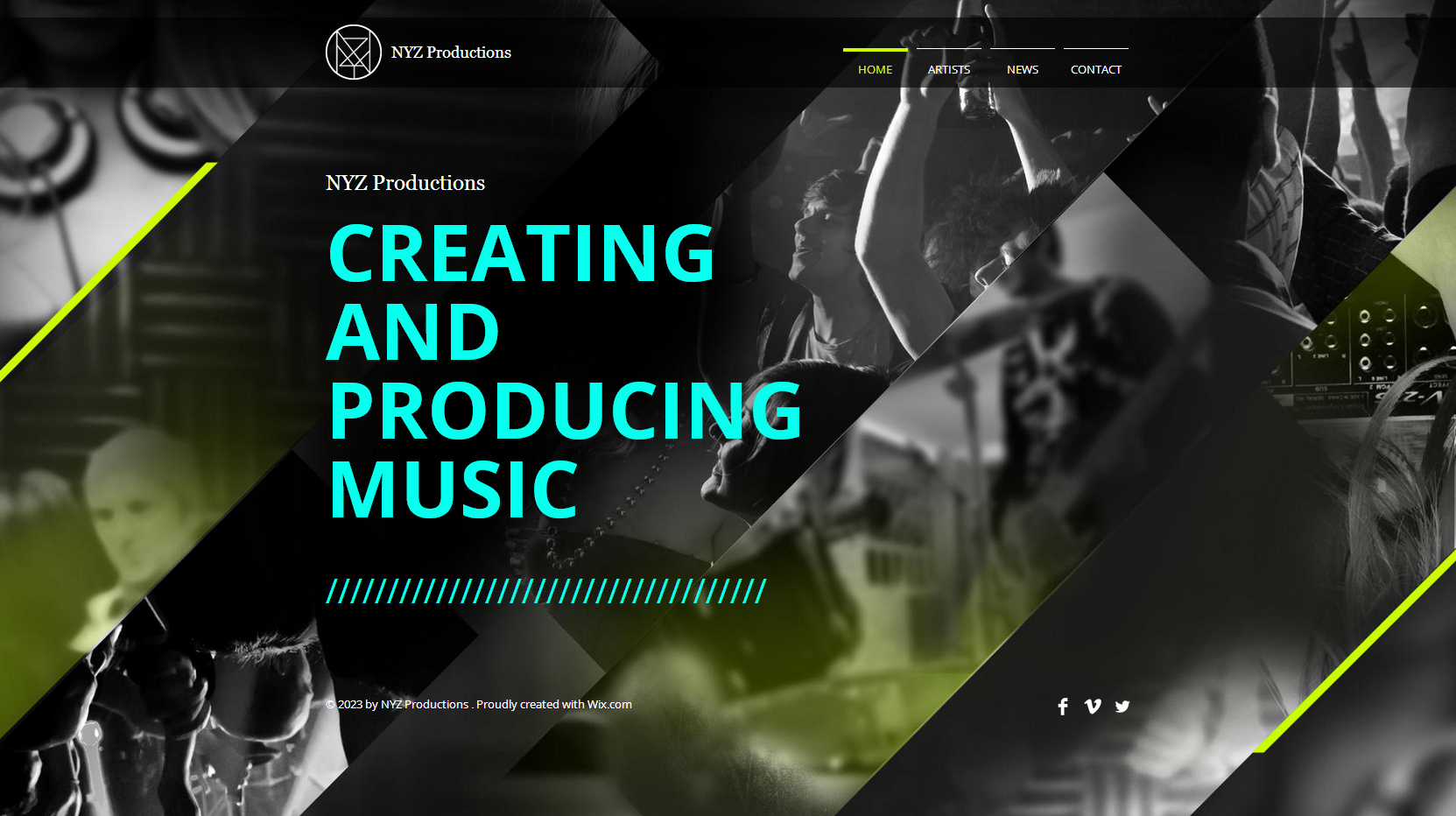 Produção Musical – 048